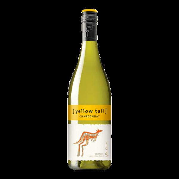 chardonnay yellow tail