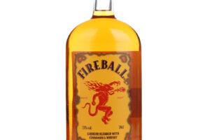 fireball charlies