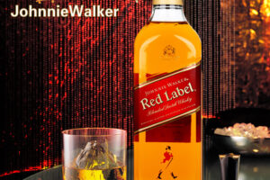 red lable charlie