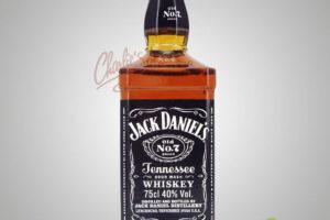 jack daniel charlies