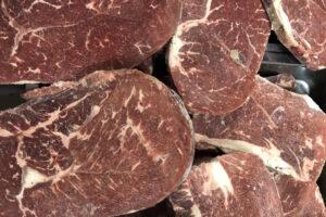 braising beef