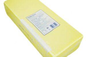 cheddar cheese block