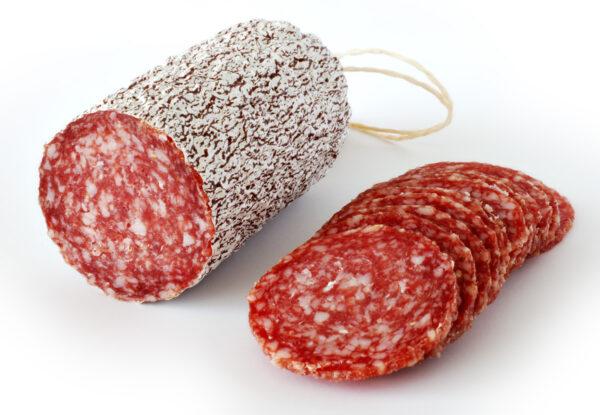 salami charlies