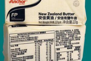 butter charlies
