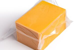 red cheese