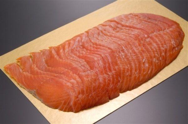 salmon whole charlie