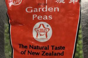 garden peas charlies