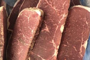 rump steak charlies